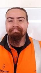 Photo of Lars, a team member