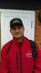 Photo of Matt, a team member