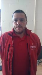 Photo of Richard, a team member