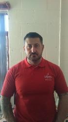 Photo of Steve, a team member