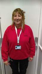 Photo of Linda, a team member