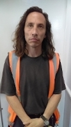 Photo of Andrew, a team member