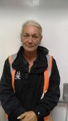 Photo of Tanya, a team member
