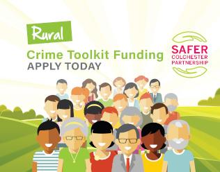 crime toolkit