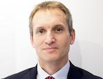 Dan Gascoyne, Chief Operating Officer
