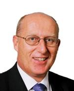 Adrian Pritchard, Chief Executive
