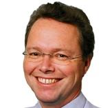 Ian Vipond, Executive Director
