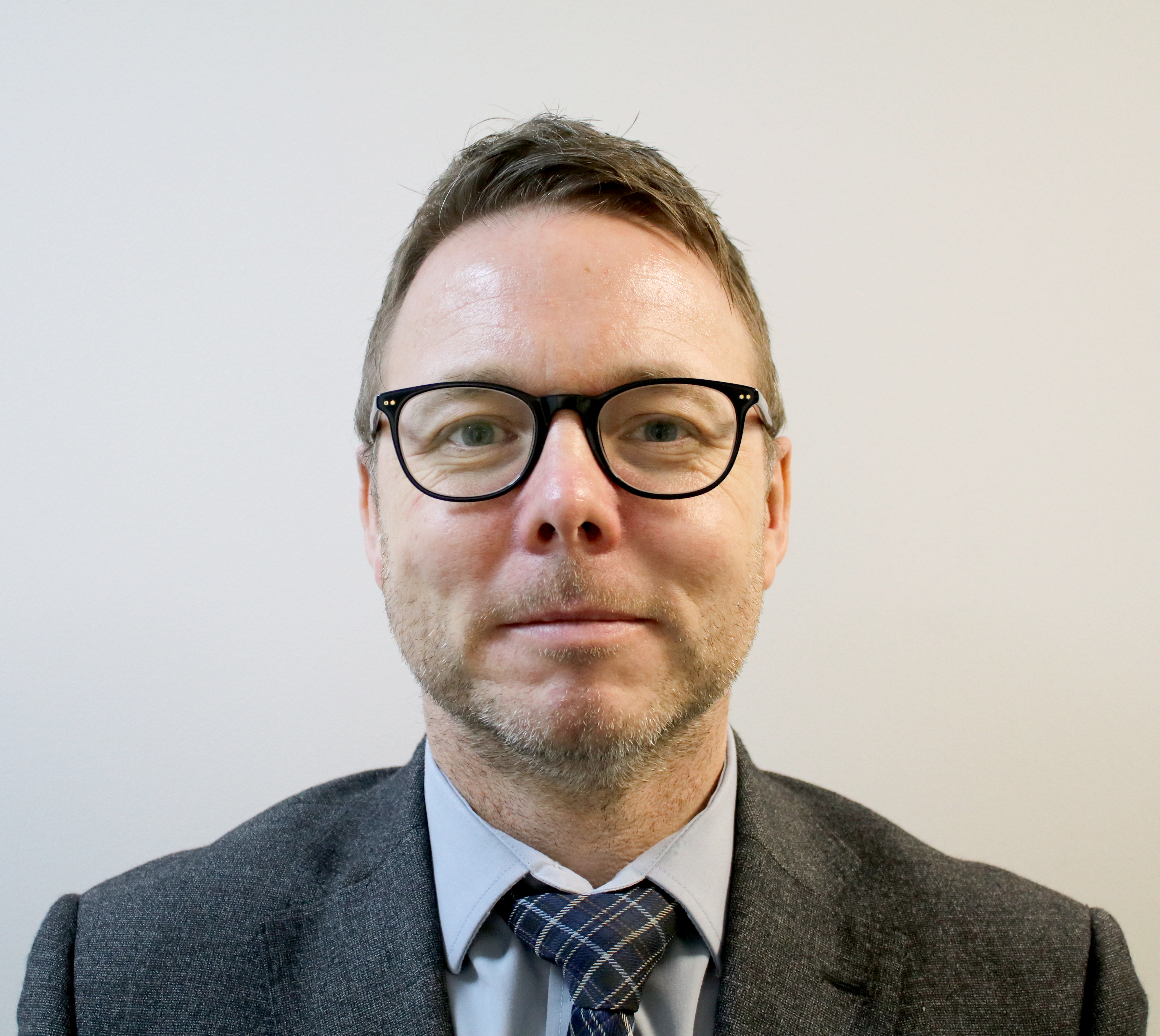 Rory Doyle, Assistant Director (Environment)