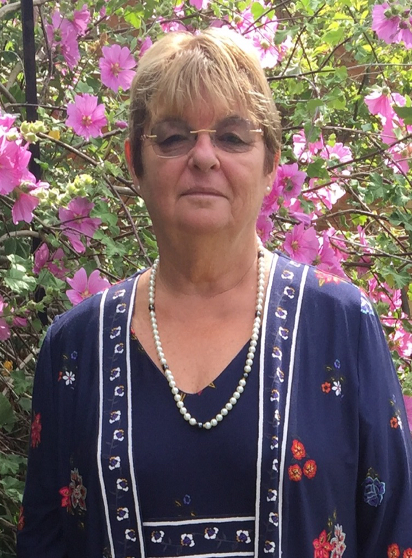 Councillor Lyn Barton
