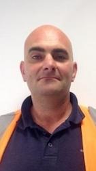 Photo of Graham, a team member