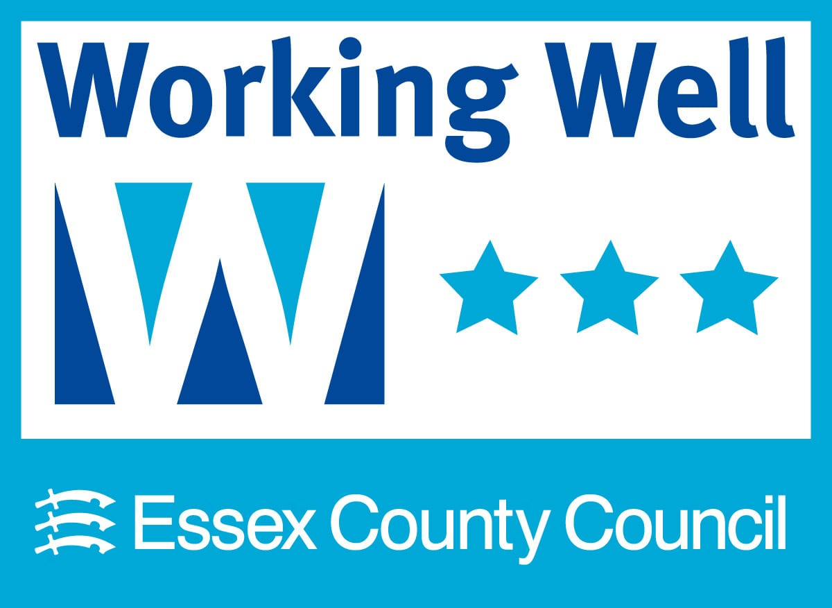 working well logo