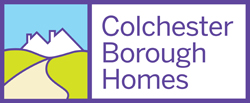 Colchester Borough Homes logo