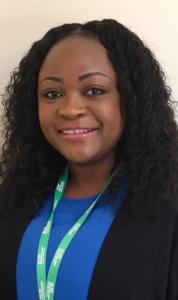Carol Nakazwe